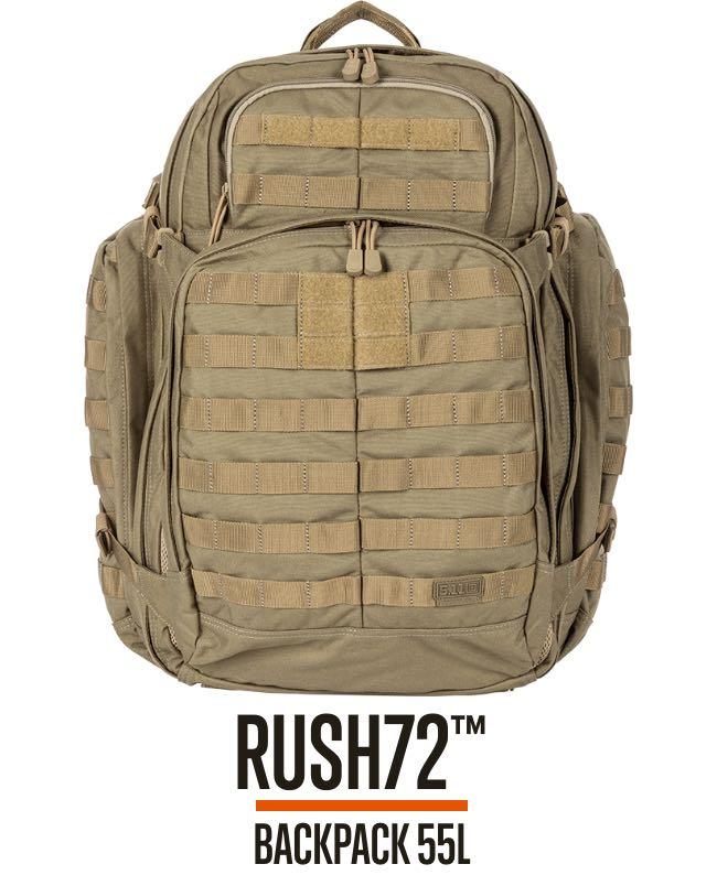 RUSH72