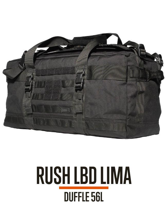 RUSH LBD Lima